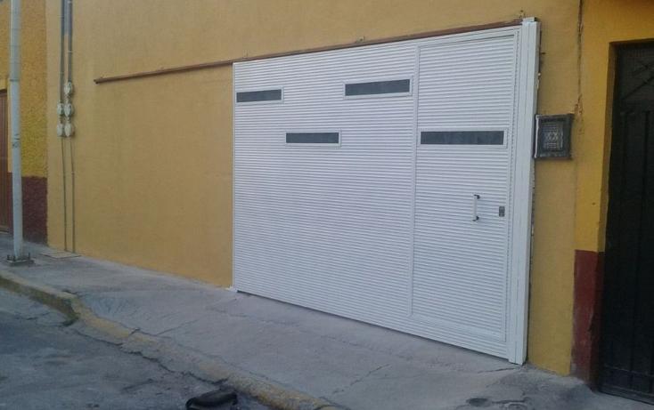 Foto de departamento en venta en  , agrícola pantitlan, iztacalco, distrito federal, 1092257 No. 01