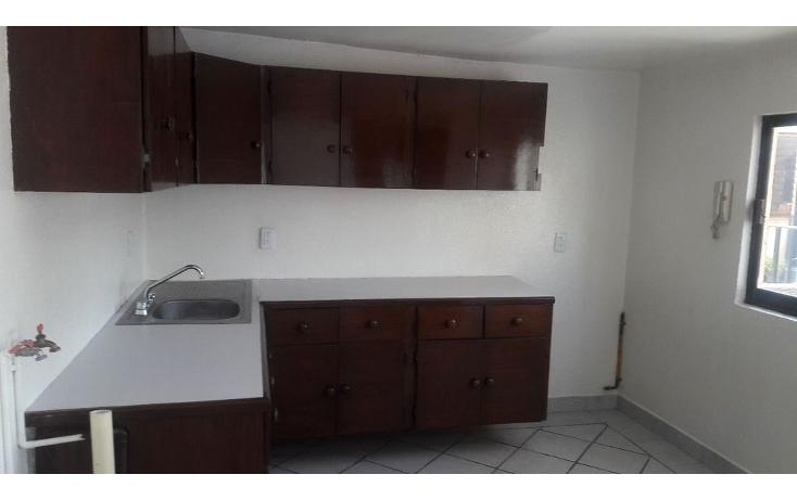Foto de departamento en venta en  , agrícola pantitlan, iztacalco, distrito federal, 1092257 No. 05