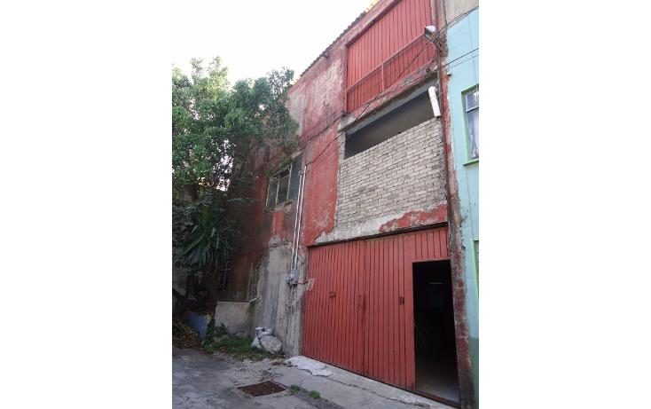 Foto de nave industrial en renta en  , agrícola pantitlan, iztacalco, distrito federal, 1133727 No. 01