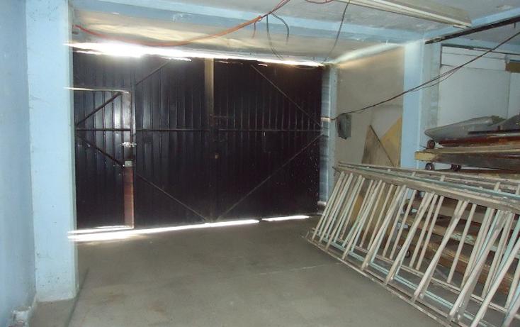 Foto de nave industrial en renta en  , agrícola pantitlan, iztacalco, distrito federal, 1133727 No. 02