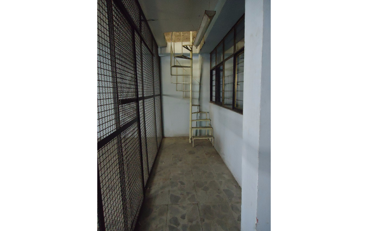 Foto de nave industrial en renta en  , agrícola pantitlan, iztacalco, distrito federal, 1133727 No. 07