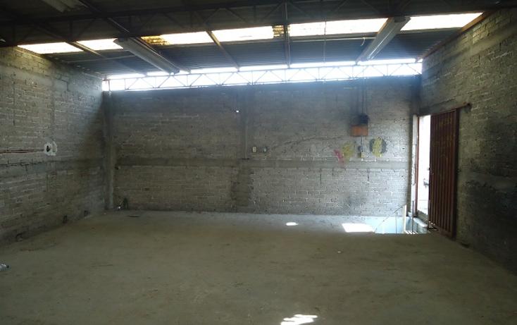 Foto de nave industrial en renta en  , agrícola pantitlan, iztacalco, distrito federal, 1133727 No. 09