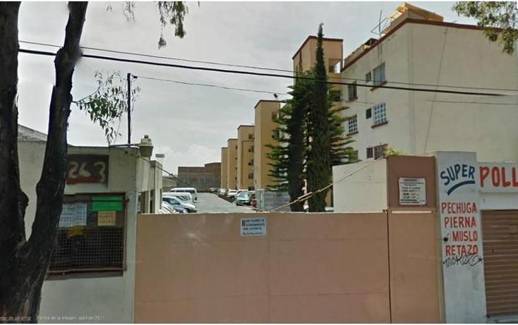 Foto de departamento en venta en  , agrícola pantitlan, iztacalco, distrito federal, 1262989 No. 01