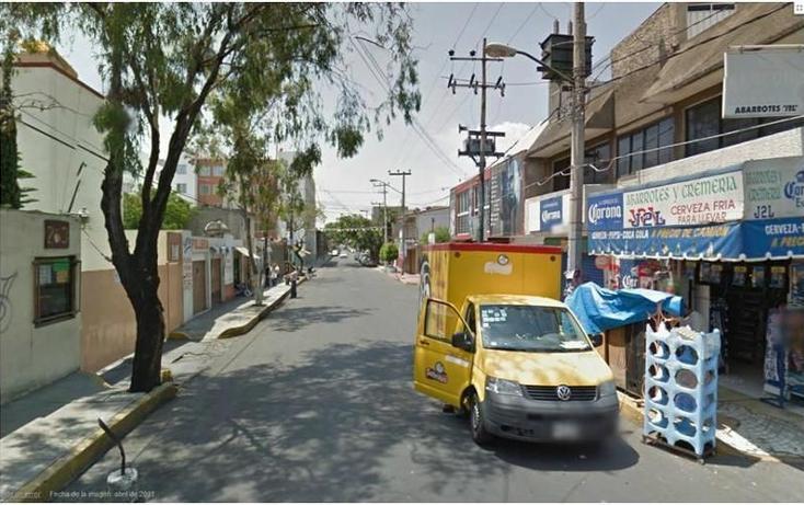Foto de departamento en venta en  , agrícola pantitlan, iztacalco, distrito federal, 1262989 No. 02