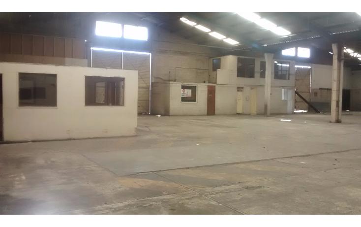 Foto de nave industrial en renta en  , agrícola pantitlan, iztacalco, distrito federal, 1265671 No. 02
