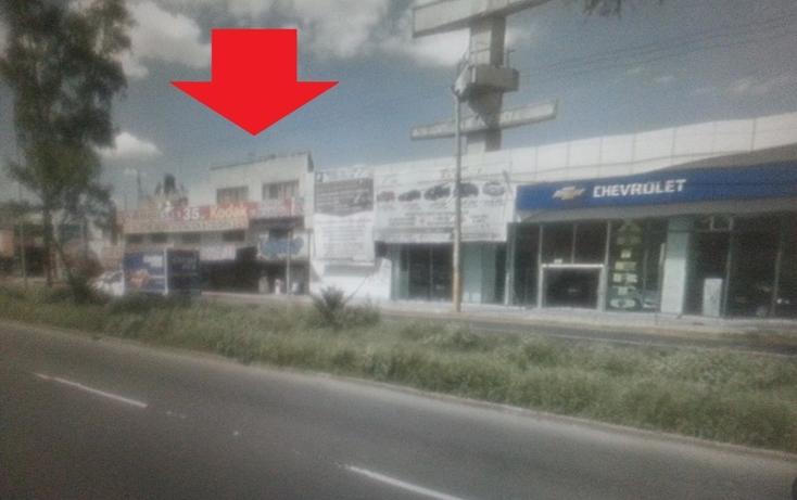 Foto de edificio en venta en  , agr?cola pantitlan, iztacalco, distrito federal, 1466807 No. 01