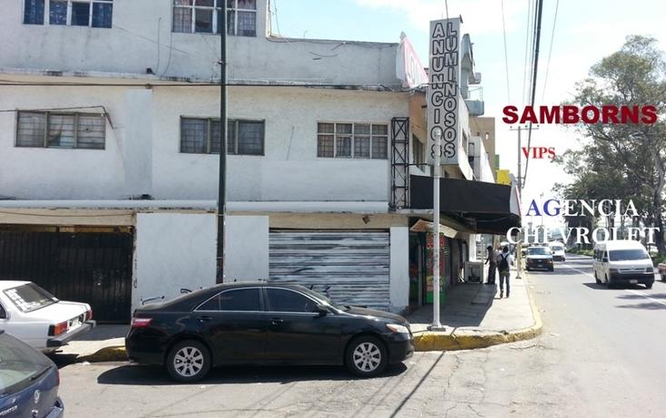 Foto de edificio en venta en  , agr?cola pantitlan, iztacalco, distrito federal, 1466807 No. 02