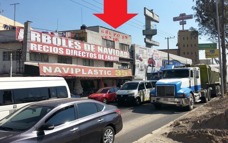 Foto de edificio en venta en  , agr?cola pantitlan, iztacalco, distrito federal, 1466807 No. 03