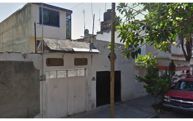 Foto de departamento en venta en  , agr?cola pantitlan, iztacalco, distrito federal, 1514612 No. 01