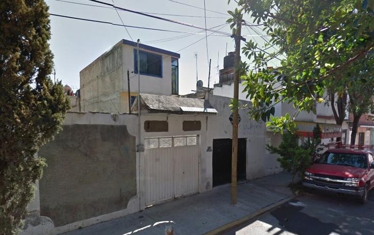 Foto de departamento en venta en  , agr?cola pantitlan, iztacalco, distrito federal, 1514612 No. 03