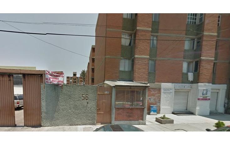 Foto de departamento en venta en  , agrícola pantitlan, iztacalco, distrito federal, 1524811 No. 01