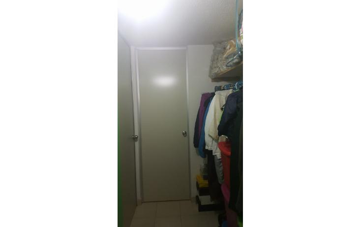 Foto de departamento en venta en  , agr?cola pantitlan, iztacalco, distrito federal, 1691562 No. 08