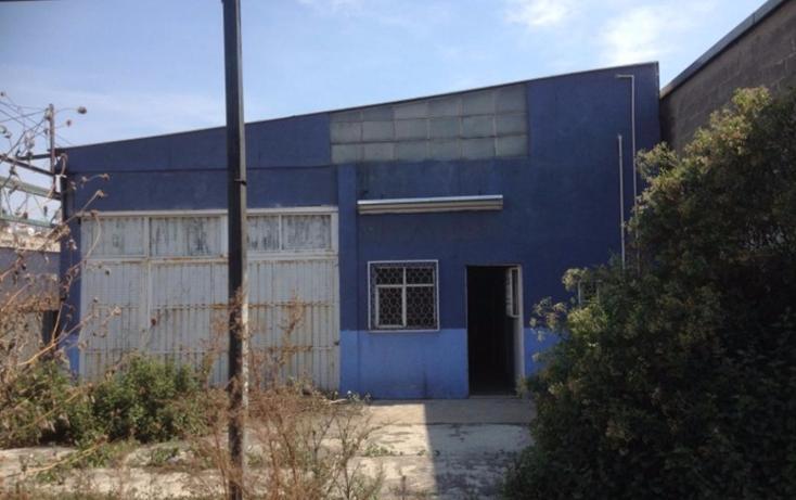 Foto de nave industrial en renta en  , agrícola pantitlan, iztacalco, distrito federal, 1712966 No. 03