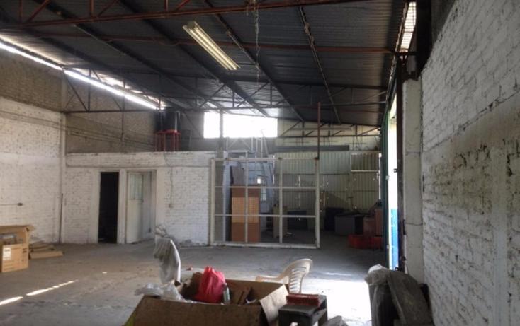 Foto de nave industrial en renta en  , agrícola pantitlan, iztacalco, distrito federal, 1712966 No. 08
