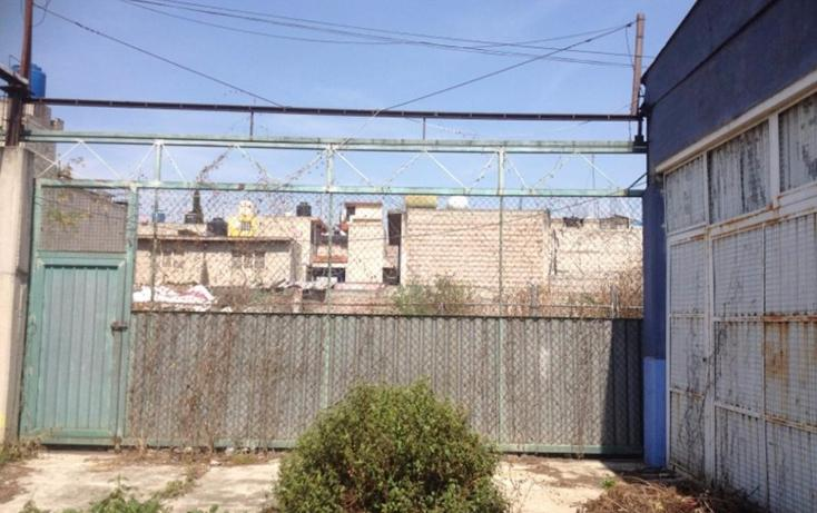 Foto de nave industrial en renta en  , agrícola pantitlan, iztacalco, distrito federal, 1712966 No. 10