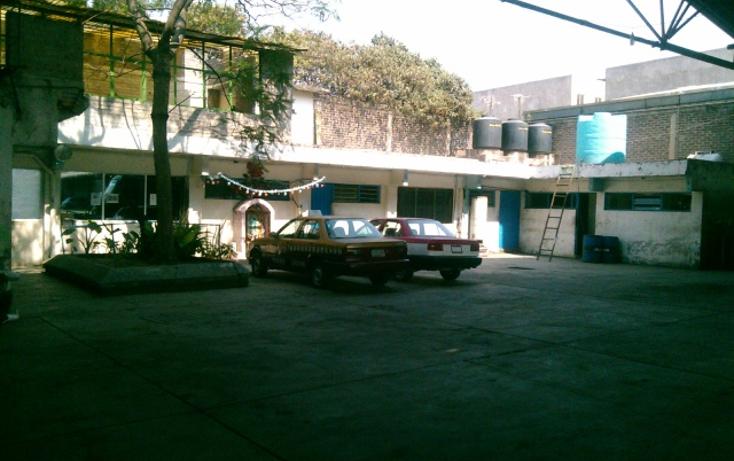 Foto de terreno habitacional en venta en  , agrícola pantitlan, iztacalco, distrito federal, 1757510 No. 06