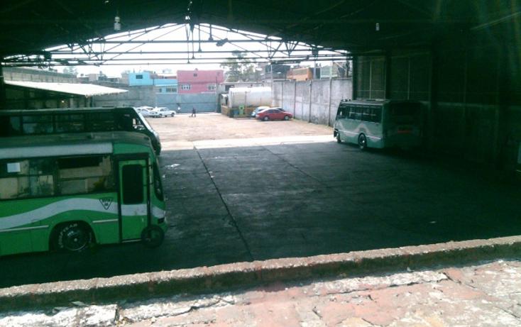 Foto de terreno habitacional en venta en  , agrícola pantitlan, iztacalco, distrito federal, 1757510 No. 07