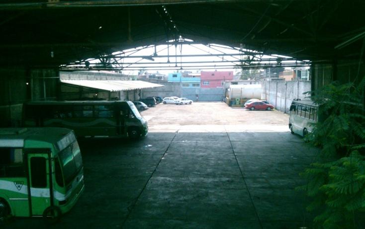 Foto de terreno habitacional en venta en  , agrícola pantitlan, iztacalco, distrito federal, 1757510 No. 08