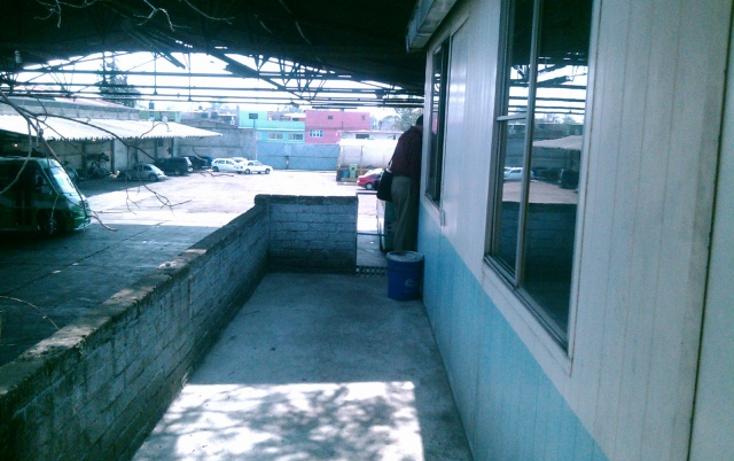 Foto de terreno habitacional en venta en  , agrícola pantitlan, iztacalco, distrito federal, 1757510 No. 11