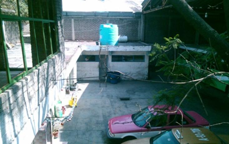 Foto de terreno habitacional en venta en  , agrícola pantitlan, iztacalco, distrito federal, 1757510 No. 12