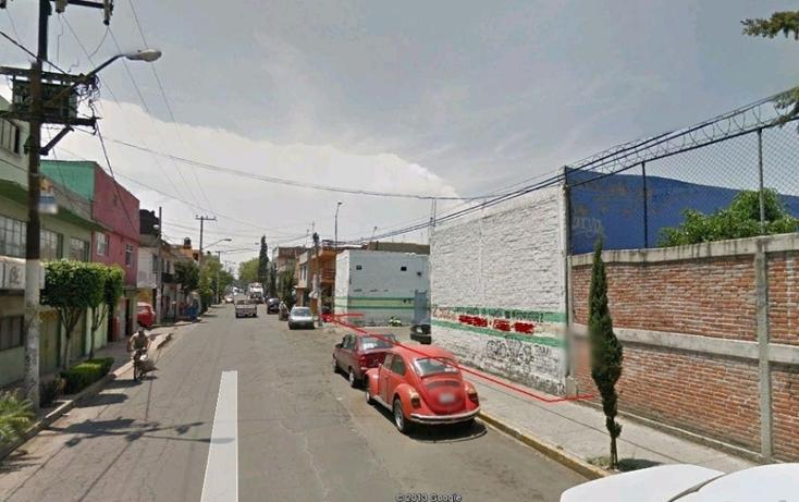 Foto de terreno habitacional en venta en  , agrícola pantitlan, iztacalco, distrito federal, 1835320 No. 03