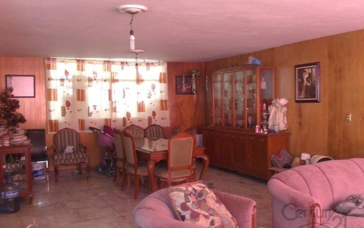 Foto de casa en venta en  , agr?cola pantitlan, iztacalco, distrito federal, 1854322 No. 02