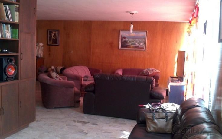 Foto de casa en venta en  , agr?cola pantitlan, iztacalco, distrito federal, 1854322 No. 03