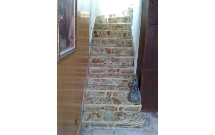 Foto de casa en venta en  , agr?cola pantitlan, iztacalco, distrito federal, 1854322 No. 04