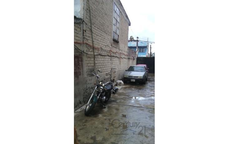 Foto de casa en venta en  , agr?cola pantitlan, iztacalco, distrito federal, 1854322 No. 06