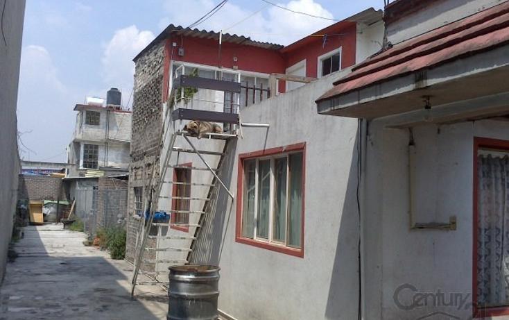 Foto de casa en venta en  , agr?cola pantitlan, iztacalco, distrito federal, 1854322 No. 07