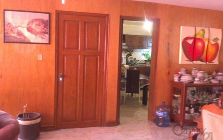 Foto de casa en venta en  , agrícola pantitlan, iztacalco, distrito federal, 1854322 No. 08