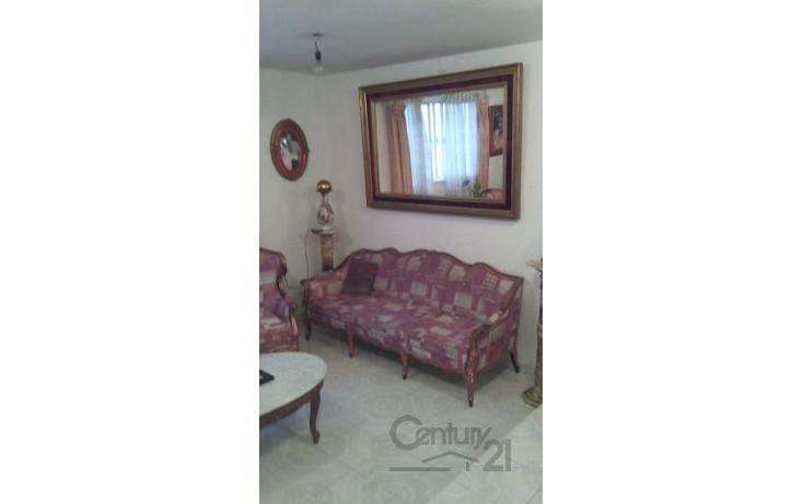 Foto de casa en venta en  , agr?cola pantitlan, iztacalco, distrito federal, 1854322 No. 10