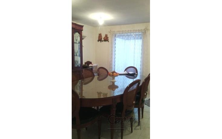 Foto de casa en venta en  , agr?cola pantitlan, iztacalco, distrito federal, 1854322 No. 11