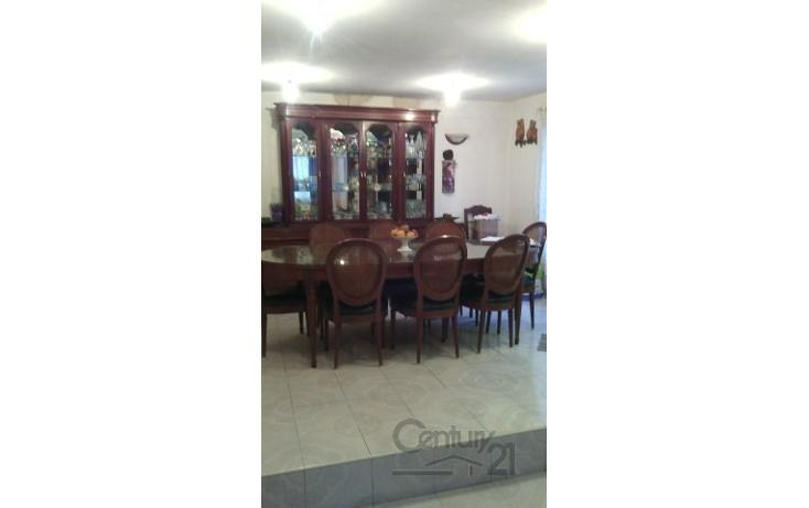 Foto de casa en venta en  , agr?cola pantitlan, iztacalco, distrito federal, 1854322 No. 12
