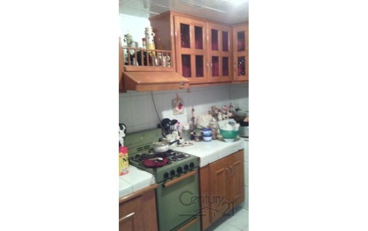 Foto de casa en venta en  , agr?cola pantitlan, iztacalco, distrito federal, 1854322 No. 14