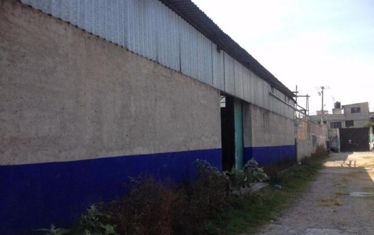 Foto de nave industrial en renta en  , agrícola pantitlan, iztacalco, distrito federal, 1859390 No. 09