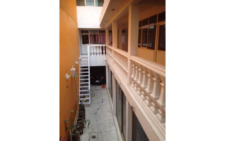 Foto de casa en venta en  , agr?cola pantitlan, iztacalco, distrito federal, 1860402 No. 02