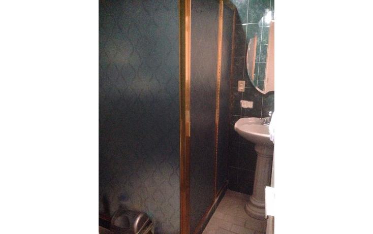 Foto de casa en venta en  , agr?cola pantitlan, iztacalco, distrito federal, 1860402 No. 05