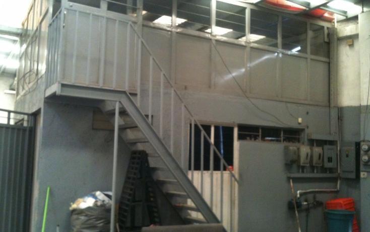 Foto de nave industrial en renta en  , agr?cola pantitlan, iztacalco, distrito federal, 1969715 No. 10