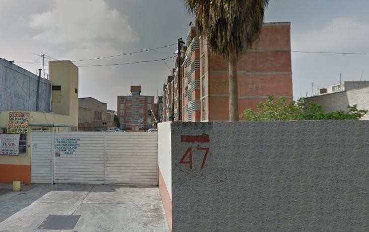 Foto de departamento en venta en calle: avenida unión , agrícola pantitlan, iztacalco, distrito federal, 2727580 No. 01