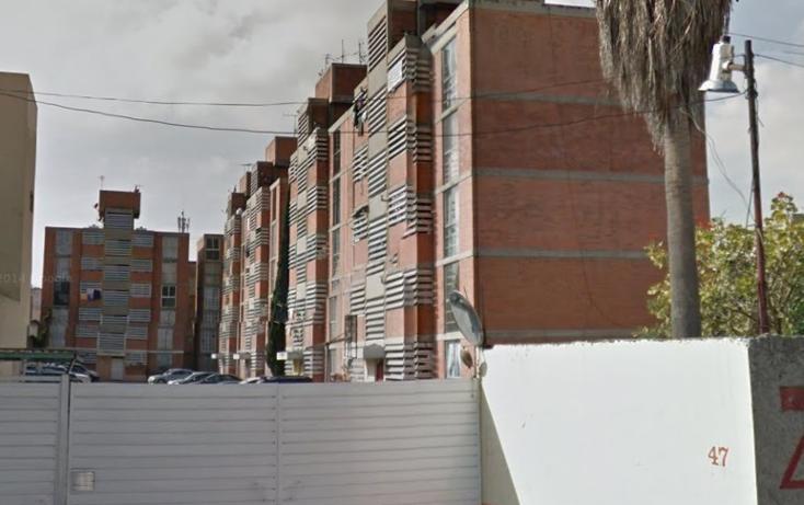 Foto de departamento en venta en calle: avenida unión , agrícola pantitlan, iztacalco, distrito federal, 2727580 No. 02