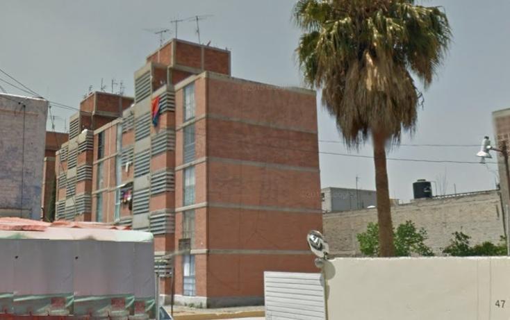 Foto de departamento en venta en calle: avenida unión , agrícola pantitlan, iztacalco, distrito federal, 2727580 No. 03
