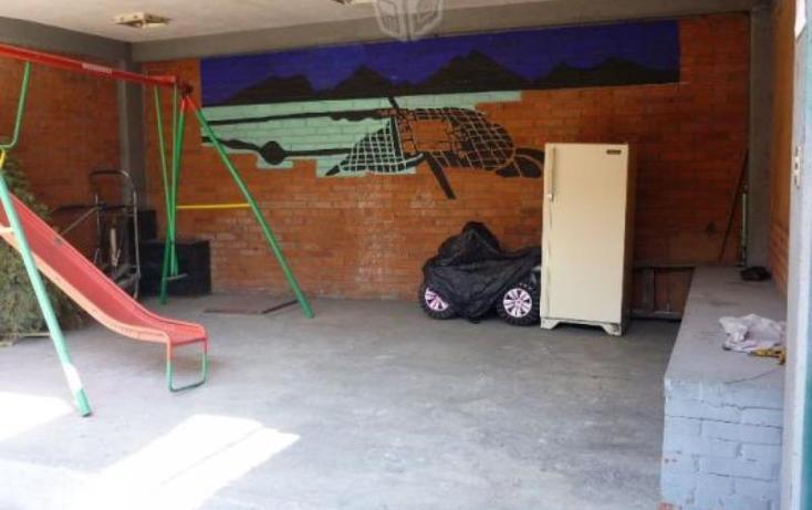 Foto de edificio en venta en privada santa cruz. ., agrícola pantitlan, iztacalco, distrito federal, 761575 No. 06