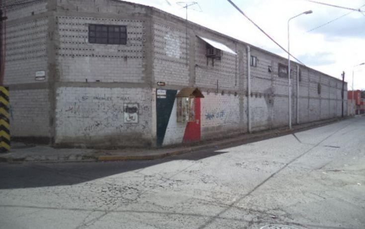 Foto de bodega en venta en, agrícola resurgimiento, puebla, puebla, 1570220 no 06