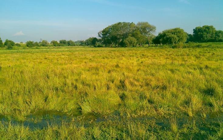 Foto de terreno habitacional en venta en  , agrícola resurgimiento, puebla, puebla, 563522 No. 02