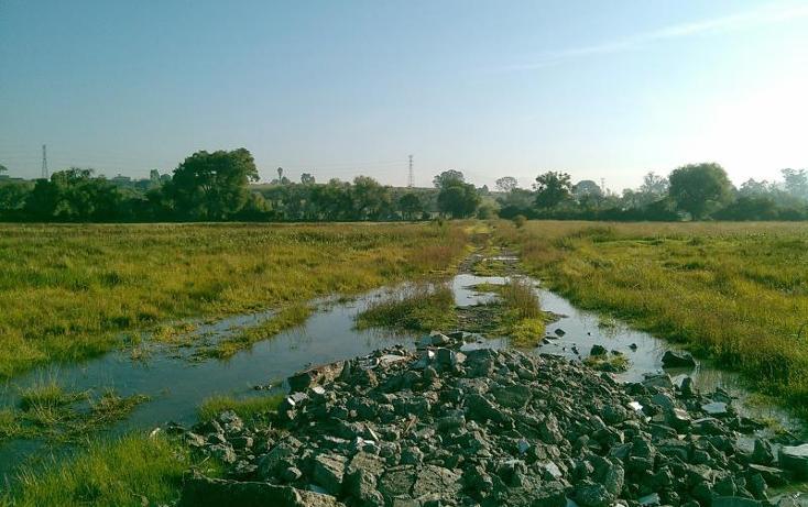 Foto de terreno habitacional en venta en  , agrícola resurgimiento, puebla, puebla, 563522 No. 05