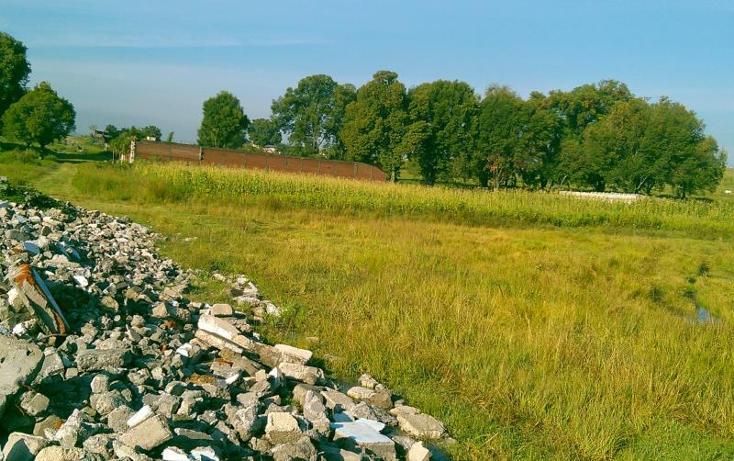 Foto de terreno habitacional en venta en  , agrícola resurgimiento, puebla, puebla, 563522 No. 06