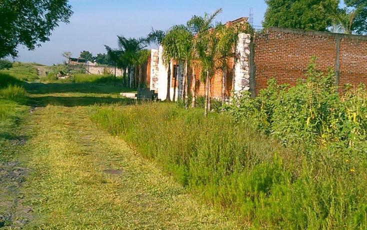 Foto de terreno habitacional en venta en  , agrícola resurgimiento, puebla, puebla, 563522 No. 07