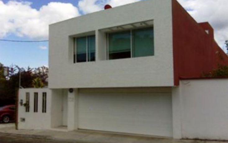 Foto de casa en venta en, agrícola, xalapa, veracruz, 1206859 no 01