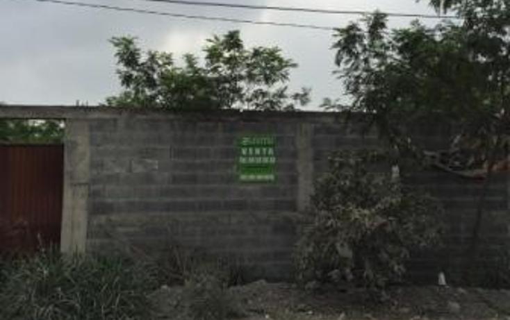 Foto de terreno comercial en venta en  , agropecuaria, general escobedo, nuevo león, 1976018 No. 04